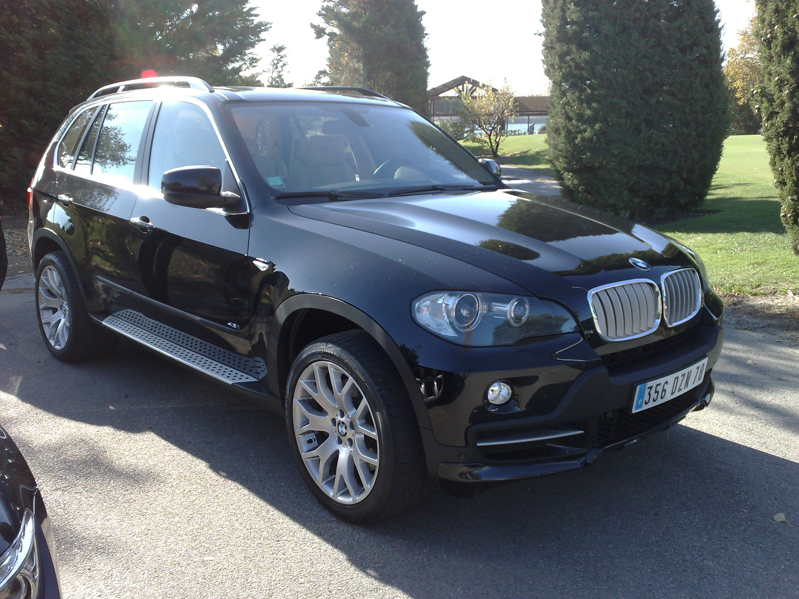 Bmw X6m Horsepower.BMW Photo Gallery. BMW X6 Reviews Specs ...