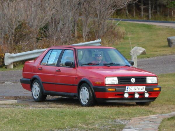 1991 Volkswagen Jetta - Pictures - CarGurus