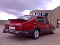 Picture of 1987 Saab 900, gallery_worthy