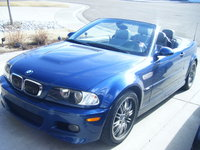 Picture of 2002 BMW M3 Convertible