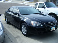 Picture of 2002 Nissan Altima 2.5 SL, gallery_worthy