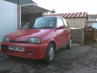 Picture of 1997 FIAT Cinquecento, gallery_worthy