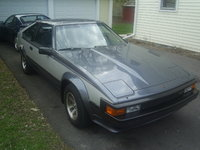 Picture of 1985 Toyota Supra 2 dr Hatchback L-Type