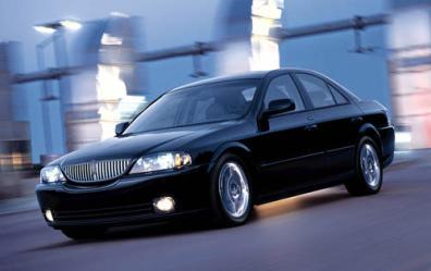 2000 Lincoln Ls V8 Pic 1265