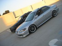 Picture of 2001 Honda Accord EX, gallery_worthy