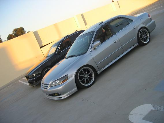 Related Pictures 2001 honda accord ex v6