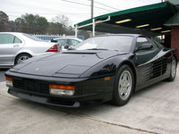 Picture of 1991 Ferrari Testarossa, exterior, gallery_worthy