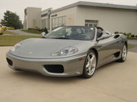 Picture of 2004 Ferrari 360 2 Dr Spider Convertible, exterior