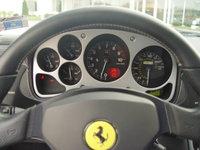 Picture of 2004 Ferrari 360 Spider Spider Convertible, interior, gallery_worthy