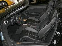 Picture of 2007 Ferrari F430 Spider 2 Dr Spider, interior, gallery_worthy