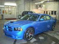 Picture of 2008 Dodge Charger SRT8, exterior, gallery_worthy