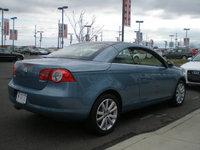 Picture of 2008 Volkswagen Eos Lux, exterior