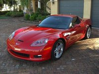 Picture of 2006 Chevrolet Corvette Z06, exterior, gallery_worthy