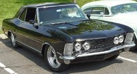 1963 Buick Riviera Overview