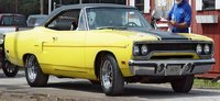 Picture of 1970 Plymouth Road Runner