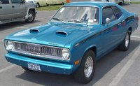 Picture of 1972 Plymouth Duster