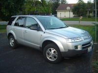 2004 Saturn VUE Picture Gallery