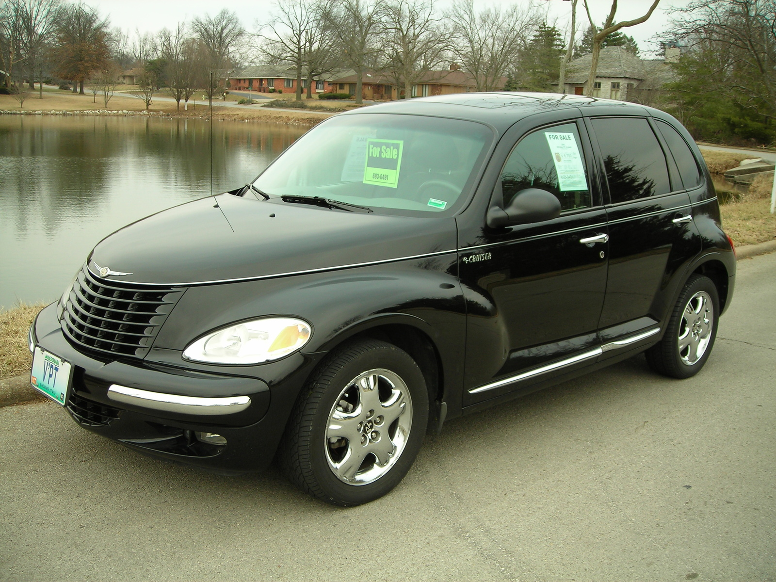 2001 chrysler pt cruiser other pictures cargurus. Black Bedroom Furniture Sets. Home Design Ideas