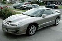 Picture of 2001 Pontiac Firebird