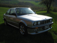 Picture of 1985 BMW 3 Series 325i, exterior, gallery_worthy