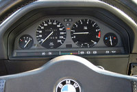 Picture of 1985 BMW 3 Series 325i, interior, gallery_worthy