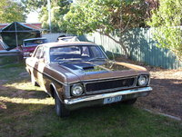 Picture of 1969 Ford Falcon, exterior, gallery_worthy