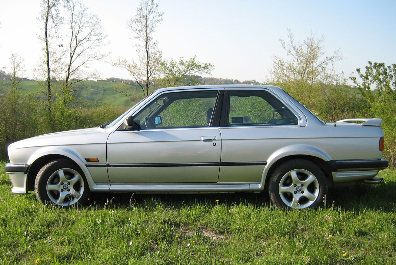 1985 Bmw 3 Series Pictures Cargurus