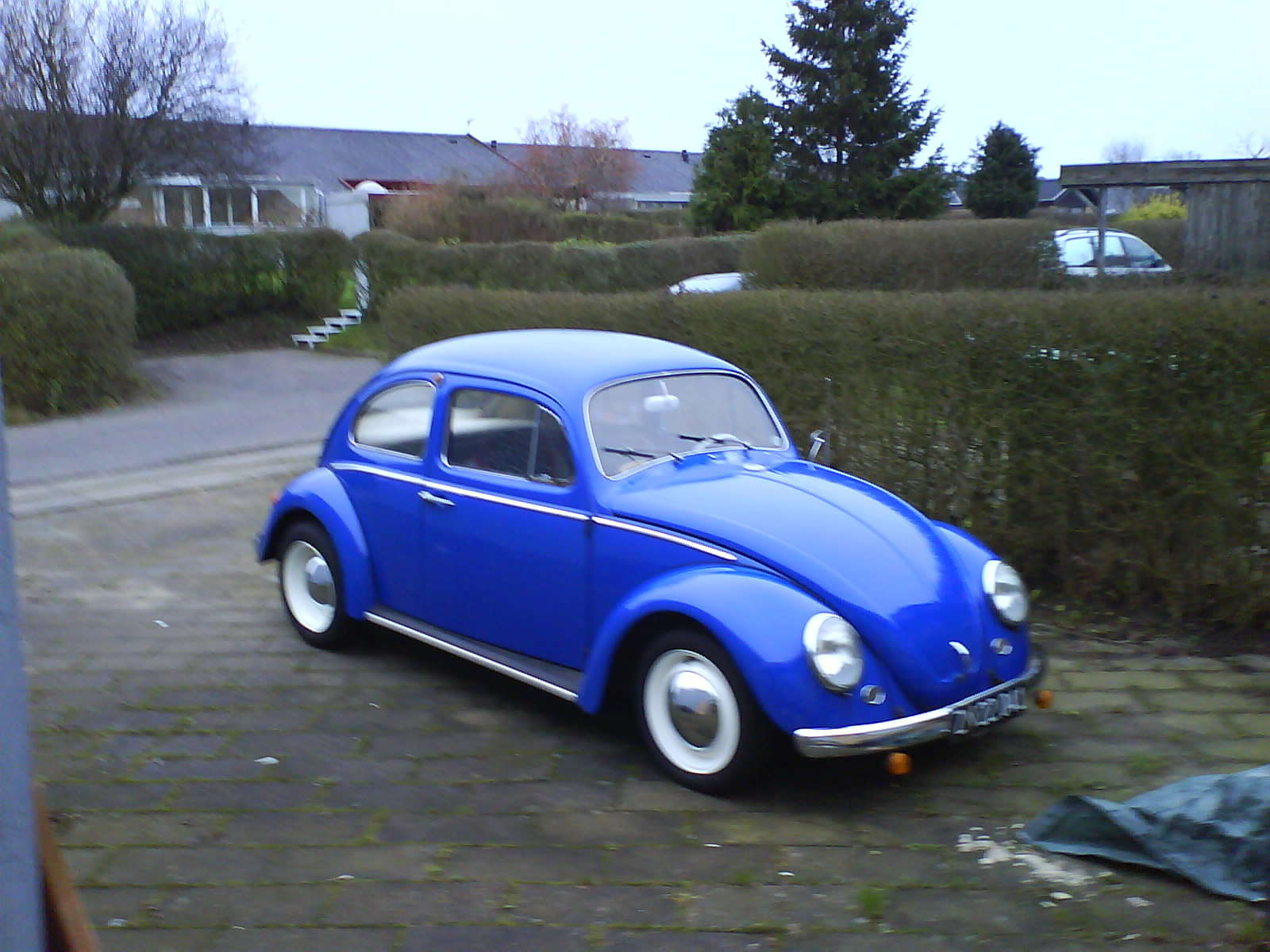 1963 Volkswagen Beetle Exterior Pictures Cargurus