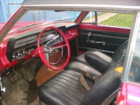 Picture of 1967 AMC Rebel, interior