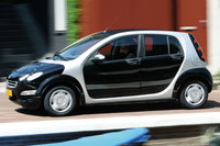 Picture of 2004 smart forfour, exterior, gallery_worthy