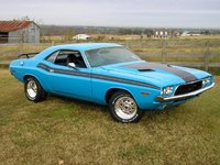 Picture of 1972 Dodge Challenger, exterior
