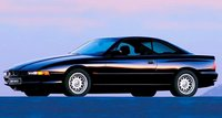Picture of 1997 BMW 8 Series 850ci, exterior