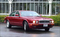 Picture of 1998 Jaguar XJ-Series, exterior