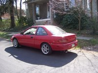 Picture of 1995 Mitsubishi Mirage S Coupe, gallery_worthy