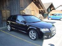 Picture of 2007 Audi S3, exterior