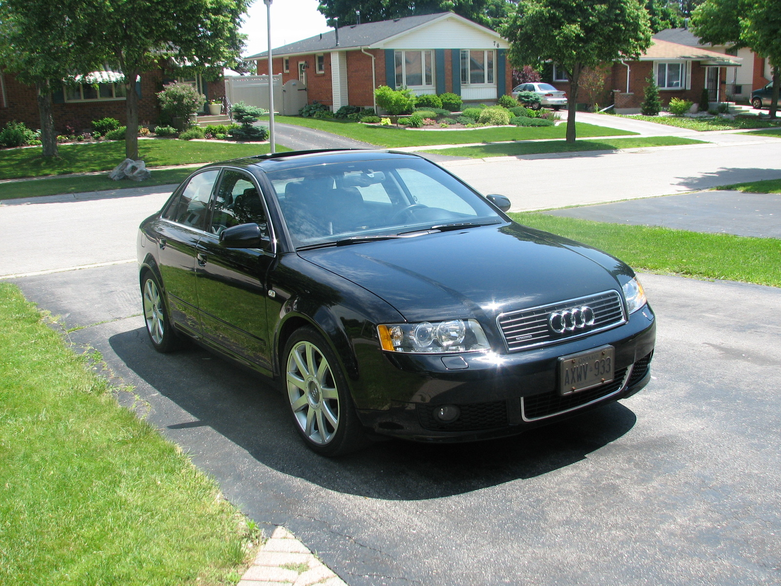 2004 audi a4 pictures cargurus. Black Bedroom Furniture Sets. Home Design Ideas