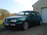 Picture of 1997 Volkswagen GTI VR6