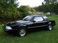 Picture of 1990 Ford Mustang LX 5.0 Coupe, gallery_worthy
