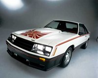 1980 Ford Mustang Picture Gallery