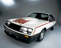 1980 Ford Mustang Overview