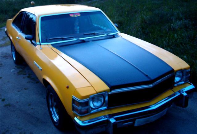 1992 Buick Roadmaster >> 1977 Buick Skylark - Pictures - CarGurus