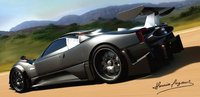 Picture of 2007 Pagani Zonda R, gallery_worthy