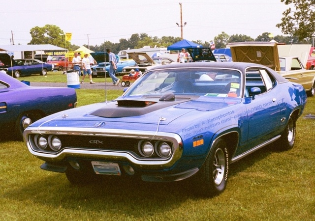 Picture of 1971 Plymouth GTX, gallery_worthy