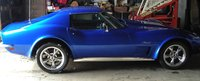 Picture of 1973 Chevrolet Corvette Coupe