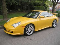 2004 Porsche 911 Picture Gallery