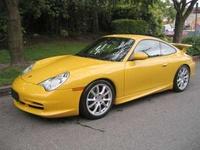 2004 Porsche 911 Overview