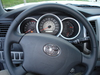 Picture of 2008 Toyota Tacoma PreRunner Double Cab V6, interior