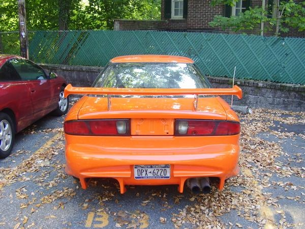 1995 Ford Probe Pictures Cargurus