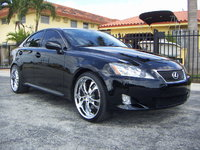 Picture of 2008 Lexus IS 350 Base, exterior