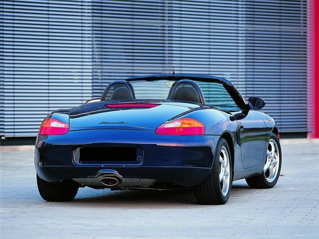 Picture of 1999 Porsche Boxster Base, exterior, gallery_worthy